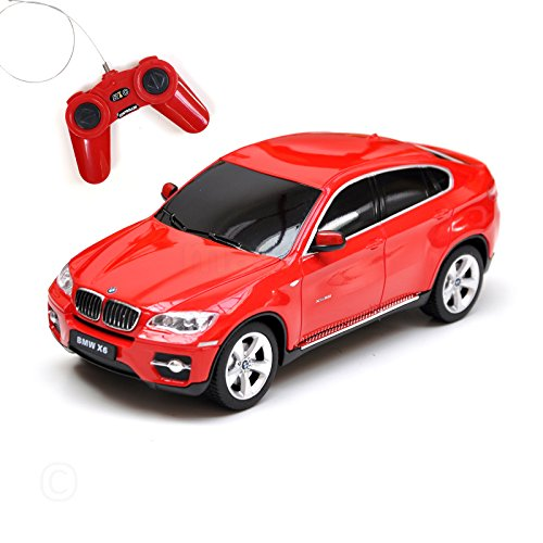 bmw-x6-remote-radio-controlled-car-124-scale-model-electric-r-c-toy-red
