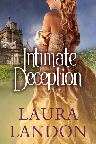 Intimate Deception by Laura Landon