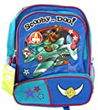 Scooby-Doo Full-Sized Backpack
