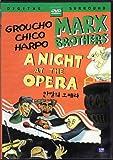 A Night at the Opera [DVD] [1935]