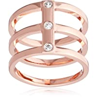 [ゴリアナ] Gorjana Lena Ring Rose Gold1210-3026-02-R