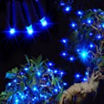 Signstek 55.8FT 200 LED Waterproof Li...