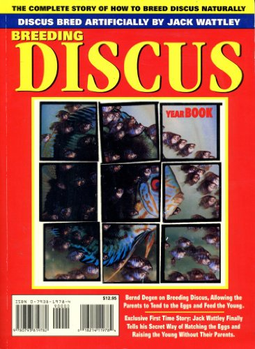 Breeding Discus: A Yearbook PDF
