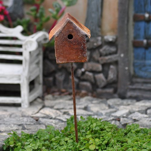 Bird House Pick front-990811