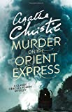 Agatha Christie Murder on the Orient Express (Poirot)