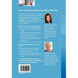 Muslimische Patienten Pflegen: Praxisbuch für Betreuung und Kommunikation (German Edition