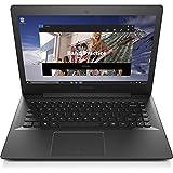 Lenovo Ideapad 500s Laptop - Core I7-6500U, 256GB SSD, 8GB RAM, 14in Full HD 1080p Display, Windows 10