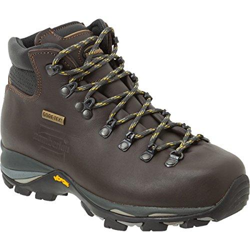 Zamberlan Women's 310 Skill Hiking Boot,Dark Brown,8 M US