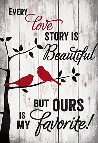 PGrahamDunn PNL0047 Every Love Story - 1