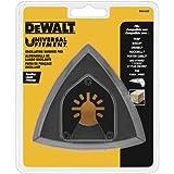 DEWALT Dwa4200 Oscillating Sanding Pad (Color: Black)