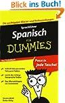 Sprachf�hrer Spanisch f�r Dummies Das...