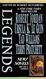 img - for Legends-Vol. 3 Stories By The Masters of Modern Fantasy (Legends (Tor)) book / textbook / text book