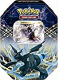Pokemon Black White Card Game Spring 2012 EX Collectors Tin Zekrom [Toy]