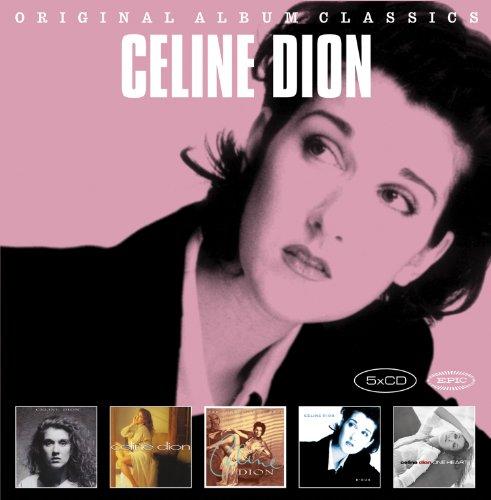 Celine Dion - Original Album Classics - Zortam Music