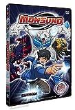Monsuno - Volumen 3 [DVD]