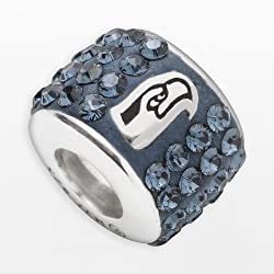Seattle Seahawks Premier Bead