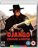 Django, Prepare A Coffin [Blu-ray]