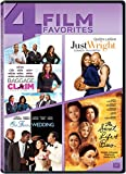 Baggage Claim / Just Wright / Our Family Wedding [Import]