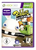 Raving Rabbids – Alive and Kicking (Kinect erforderlich)