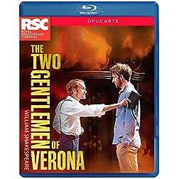 Two Gentlemen of Verona [Blu-ray]