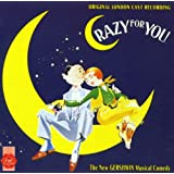 Crazy For Youby Ira Gershwin