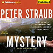 Mystery | Peter Straub