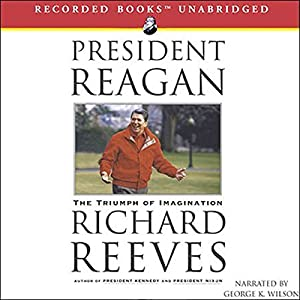 President Reagan Audiobook