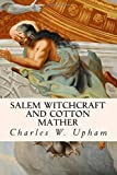 img - for Salem Witchcraft and Cotton Mather book / textbook / text book