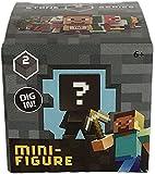 Minecraft マインクラフトコレクティブルフィギュアミステリーボックス2 (2個セット) [並行輸入品]