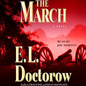The March Audiobook