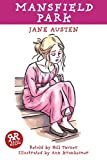 Jane Austen Mansfield Park (Real Reads)