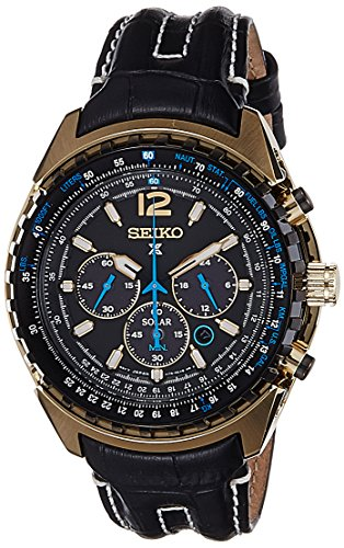 Watch-Seiko-Prospex-Ssc264p1-Aviator-Solar-Man