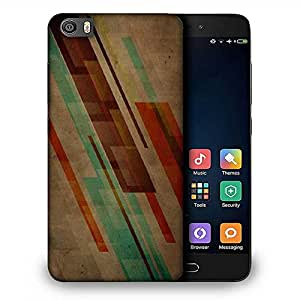 Snoogg Brown Background Design Designer Protective Phone Back Case Cover For Samsung Galaxy J1
