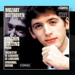Finghin Collins: XVIIIth Clara Haskil Competition 1999, Vevey/Switzerland