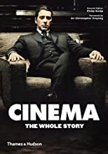 Cinema : the whole story