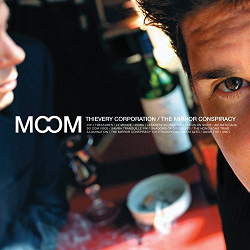 Thievery Corporation - Mirror Conspiracy [2 Lp] - Zortam Music