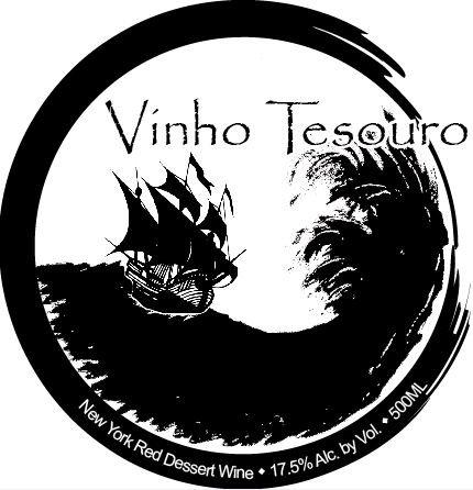 Nv Leonard Oakes Estate Winery Vinho Tesouro 500 Ml