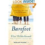 Barefoot Novel Elin Hilderbrand