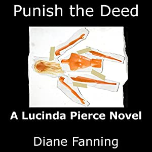 Punish the Deed Audiobook