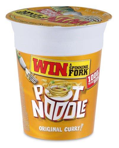 Image Gallery knorr pot noodles