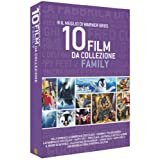 Warner Bros. Familien Collection 10 Filme