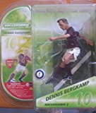 3D-Stars Dennis Bergkamp Arsenal London