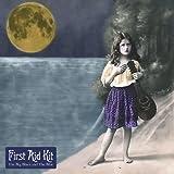 First Aid Kit The Big Black & The Blue [Bonus Track] [Digipak]
