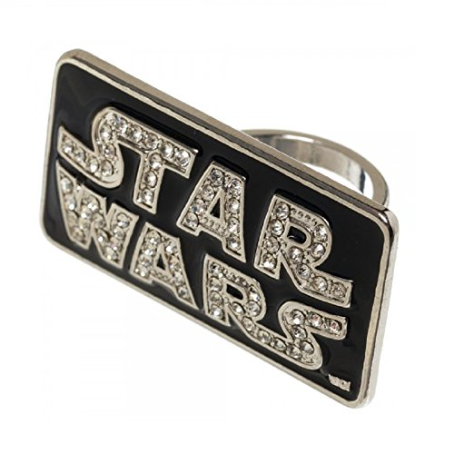 Star Wars Bling Ring Size 10