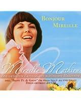 Bonjour Mireille