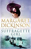 Suffragette Girl Margaret Dickinson