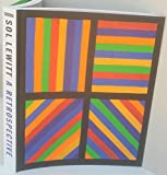 img - for Sol Lewitt: A Retrospective book / textbook / text book