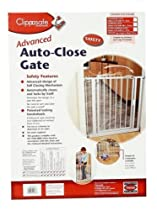 Clippasafe Narrow Auto-Close Gate