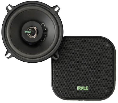 Pyle Plx52 5.25-Inch 120 Watt Two-Way Speakers