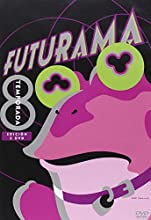 Futurama Temporada 8 [DVD]